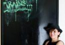 Valeriane Mondot, l'art de la rue à la galerie